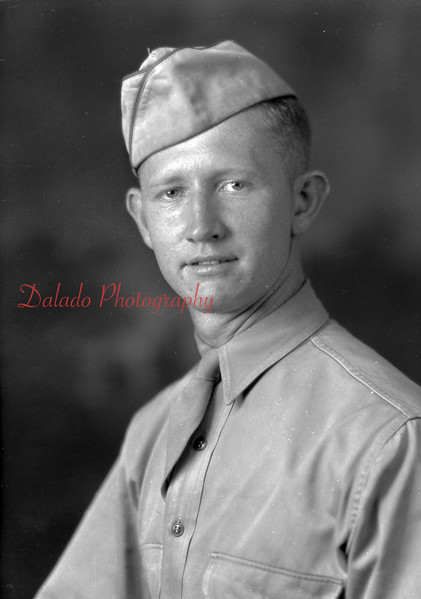 William Shultz, of 6 S. Poplar St., Shamokin.