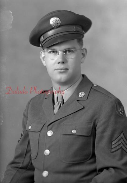 Sgt. Edeveric Smith, of Elysburg.
