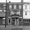(Nov. 1970) Gabby's Café.