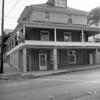 (1983) Al's Corner along Market Street.