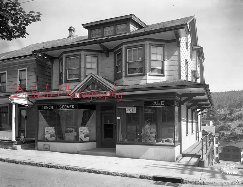 Gronskie Bar.