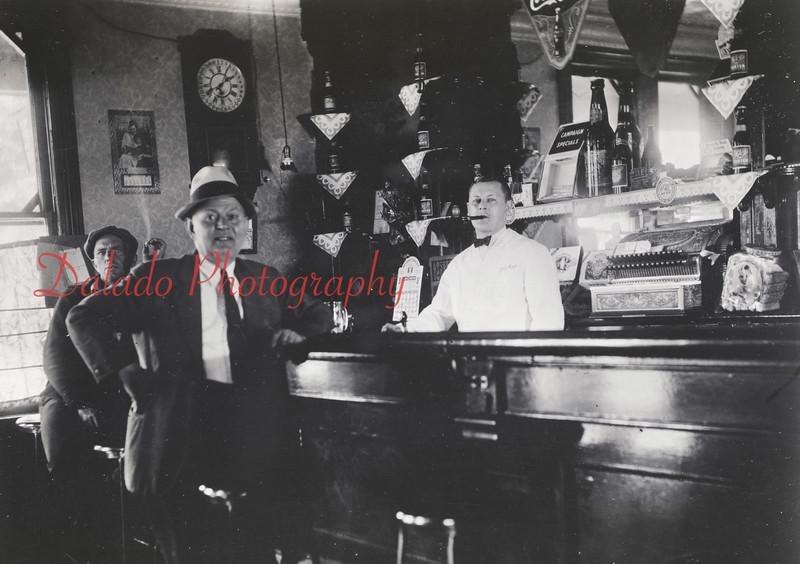 Al's Tavern.
