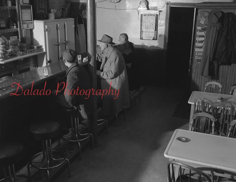 JC Café at 117 Shamokin St.