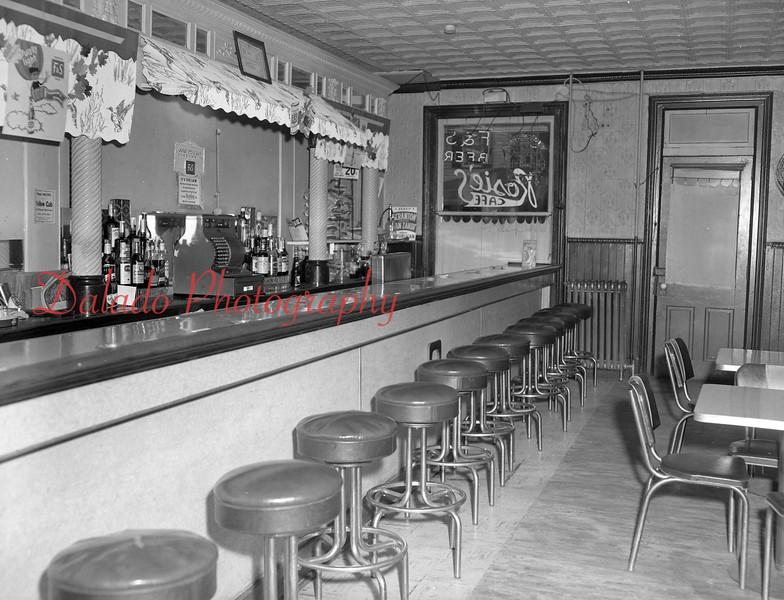 (1958) Rosies.