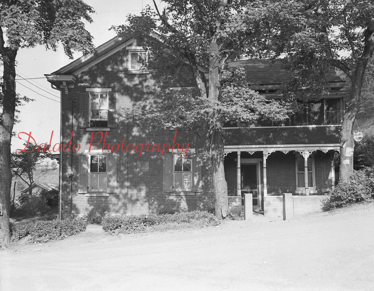 (July 1955) Tamanini.