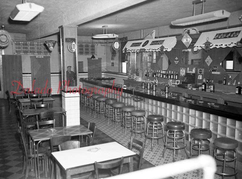 (1966) Polish Club, Marion Heights.