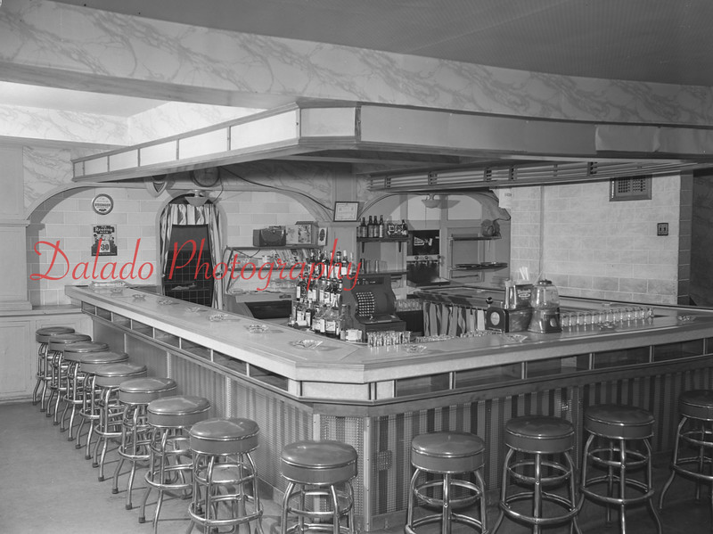 (1957 or 58) Ritz.