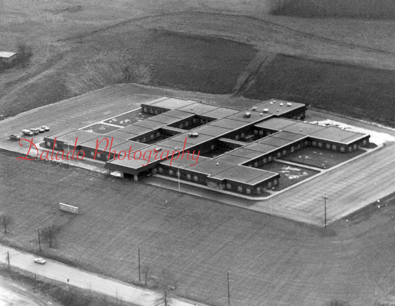 (01.1973) Mountain View Manor- Construction of Mountain View Manor started in August of 1971. The $2.5 million dollar building was dedicated on Jan. 14, 1973. Around 500 people attended the dedication of the 200-bed facility. Master of ceremonies was James P. Kelley, Northumberland County Commissioner chairman.The manor is owned by the Northumberland County Authority and leased to the county...In January of 2010, Northumberland County sold Mountain View for $16.5 million to its managing firm, Complete Healthcare Resources. The name was then changed to Mountain View: A Nursing and Rehabilitation Center.