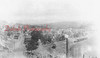 *Low-Res* A similar shot, but one that is a few decades older. Several houses are not built yet and you can just make out the trolley line going through Main Street. Also of note, is the number of steam pipes in the foreground, possibly from the Buck Ridge Colliery.