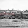 (1957/58) Minker's Steel near Tioga Street in Springfield.