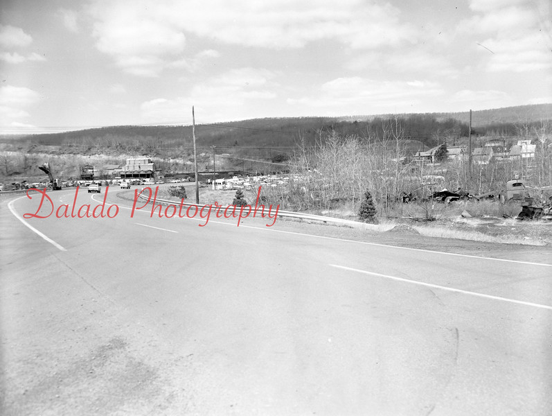 (04.19.1973) Chaplinski property at Ranshaw.