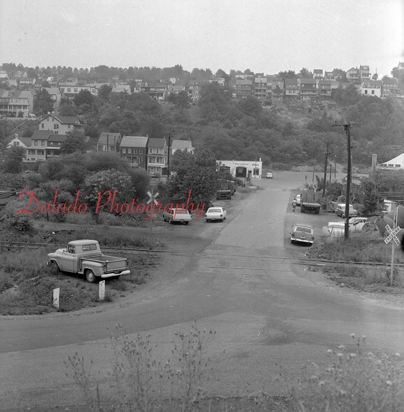 (07.19.66) Springfield, looking south from Route 61.