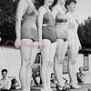(1935) Swim champs at Edgewood Park.