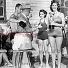 "(1935) A ""swim champ"" at Edgewood Park."