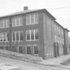 (Sept. 1960) Lincoln School in Ranshaw.