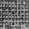 (1927) Composite of the eighth-grade class of Uniontown School.