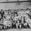 (1926) Uniontown fourth-grade class.