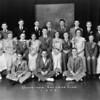 (1935) Uniontown School Class of 1935.