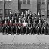 (1948) Centralia High School basketball team.