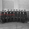 (May 1952) Conyngham Township High School.