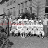 (May 1952) Conyngham Township High School.