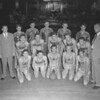 Centralia High School, Basketball Team.