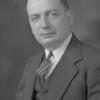 (1943) Kline, Coal Township High School faculty member.