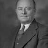 (1944) Charles Bartol, Coal Township High School faculty member.