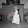 (1958) Queen of Hearts.