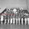 (1941) Coal Township High School Band.