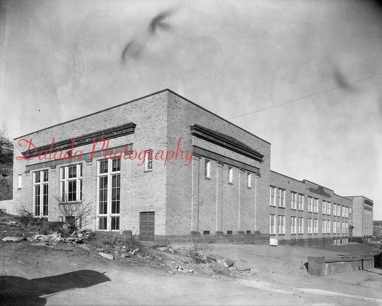 Coal Township High School.