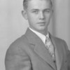 Strausser, a Coal Township High School student.