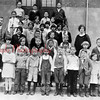 (1927) Morse School in Coal Run.
