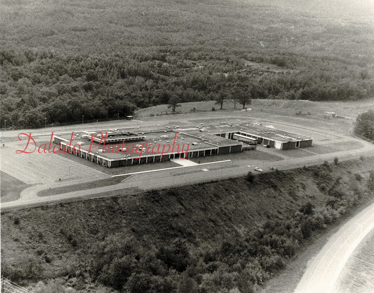 (10.26.1976) The Northumberland County Career and Technology Center, formerly the Northumberland County Vo-Tech, is shown.