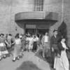 (1951) Franklin Roosevelt High School in Kulpmont.