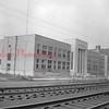 (1955) Mount Carmel Township High School in Locust Gap.