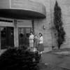 (Sept. 1958) Franklin Roosevelt High School.