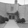 (1960) Franklin Roosevelt School in Kulpmont.