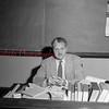 (1955-57) Mount Carmel High School faculty.