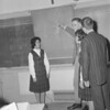 (1963-64) Mount Carmel Catholic High School.