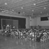 (1960) Lourdes gathering.