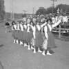 (1960-61) Our Lady of Lourdes.