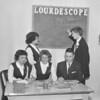 (1963) Lourdes.