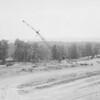 (1958) Construction of Lourdes Regional.