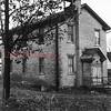 Snyder School in Snydertown. Built around 1869.