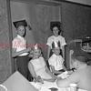 (1964) Ralpho Township sixth-grade students at Knoebels.