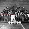 Kulpmont High School band.
