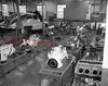 (July or Aug. 1956) Automotive repair center.
