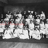 (1915) Graduates of the Academy Grade School (graduates from the building that sat next to the Shamokin High School at Eighth and Arch streets for several years).