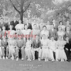 (1934) Graduates of the Academy Grade School (graduates from the building that sat next to the Shamokin High School at Eighth and Arch streets for several years).